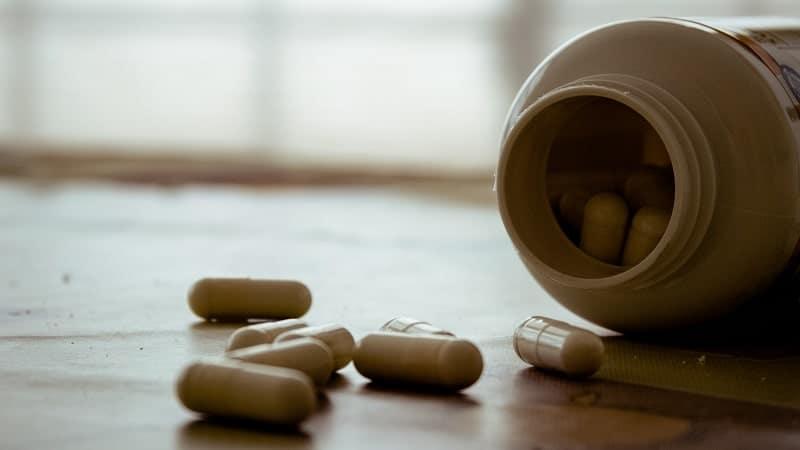 Cápsulas de estimulantes naturais que muitos utilizam para tentar aumentar a testosterona